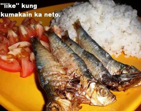 pilipino foods